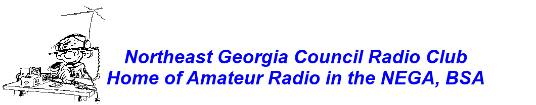 Northeast Georgia Council Radio Club