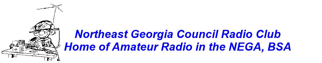 Northeast Georgia Council Radio Club
